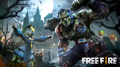 Garena Free Fire: Rampage screenshot 1