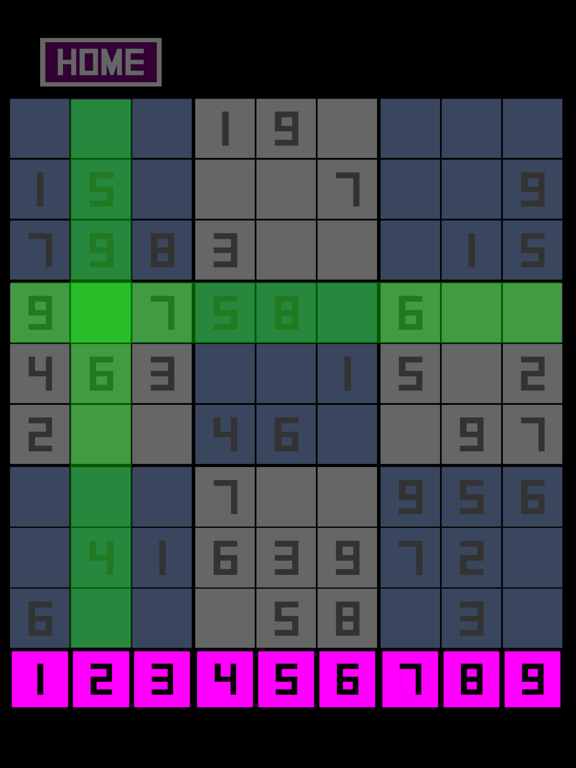 Sudoku Classic : Watch & Phone screenshot 6