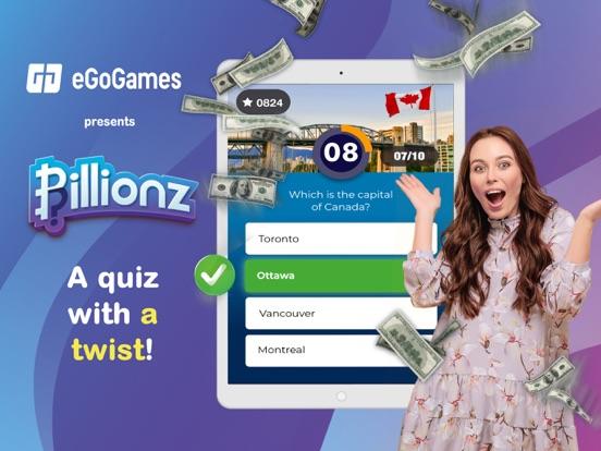 Billionz - A Quiz With A Twist screenshot 6