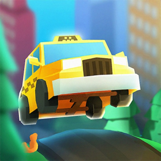 Taxi Idle - 3D Game