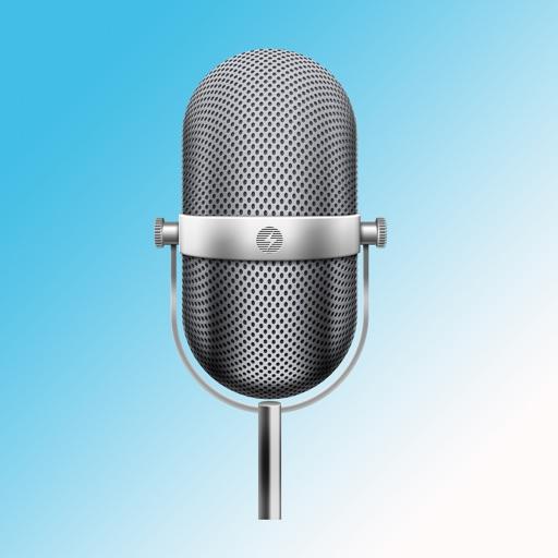 مسجل الصوت الخيالي للايفون