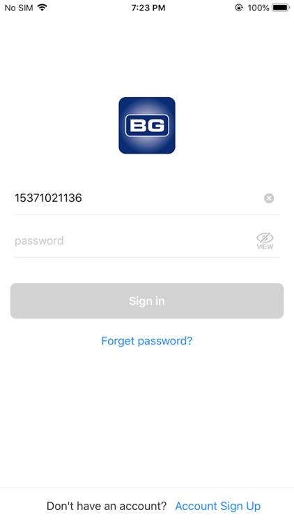 BG Home screenshot-3
