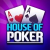 Texas Holdem : House of Poker - iPhoneアプリ