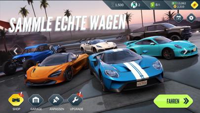 Herunterladen Rebel Racing für Pc
