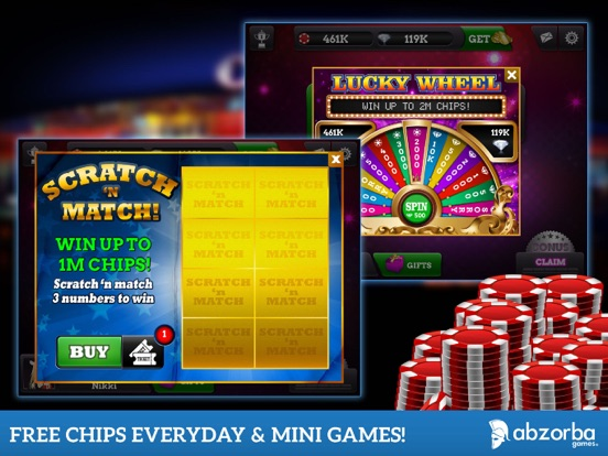 BlackJack Live Casino by Abzorba Games screenshot