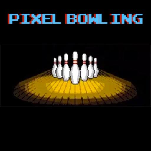 Pixel Bowling