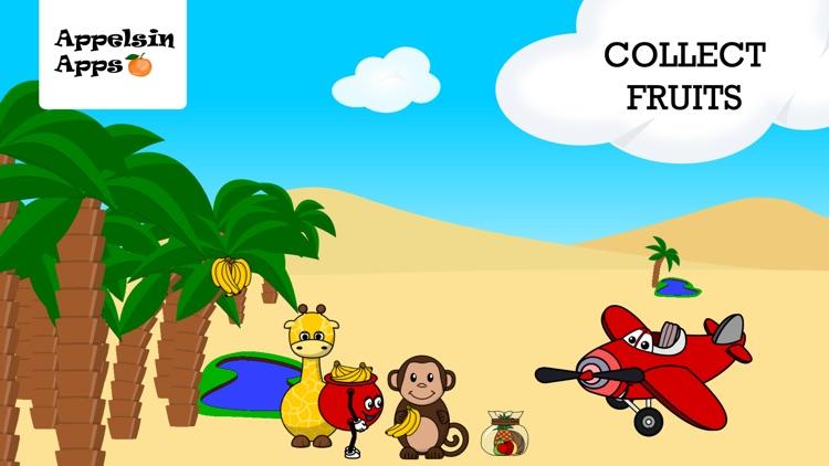 Monkey Moe World Traveler screenshot-3