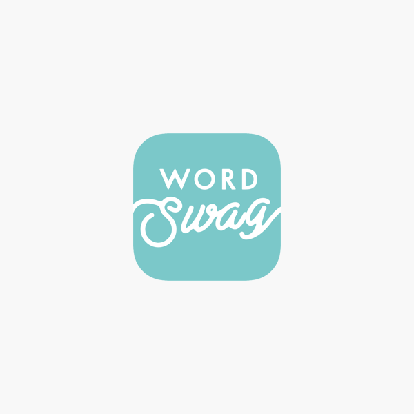 Word Swag - Cool Fonts on the App Store