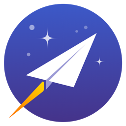 Ícone do app Newton - Supercharged emailing