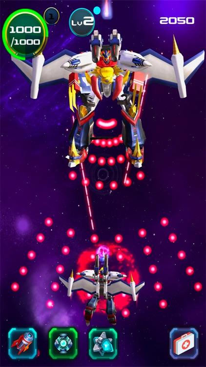 Galaxy Shooter - Galaxy Attack