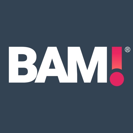 BAM! Mobile Sales Tool