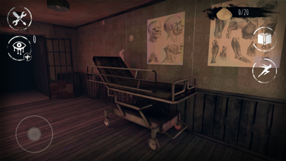 Eyes: Horror & Scary Monsters for windows pc