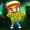 Super Runner Boy - Nice Game