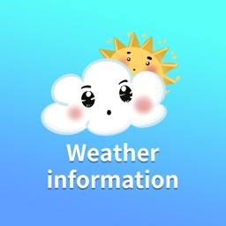 Accurate Weather information