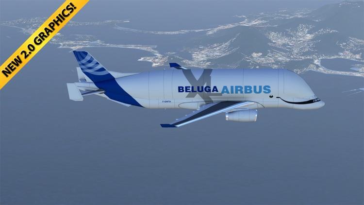FlyWings 2018 Flight Simulator screenshot-3