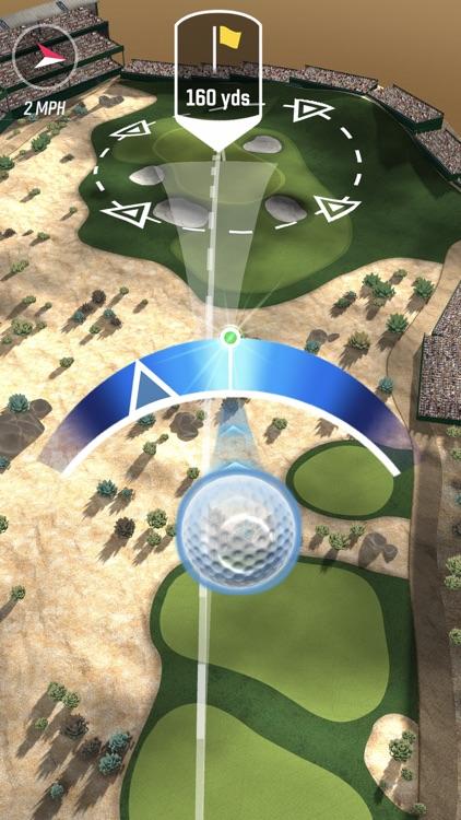 PGA TOUR Golf Shootout screenshot-3