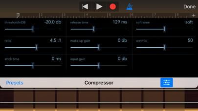 Mix Bus Compressor - 窓用