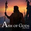 Ash of Gods: Tactics - iPadアプリ