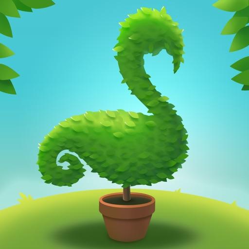 Topiary 3D