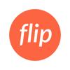 Flip: Transfer Bank & Pulsa