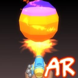 99.99% 3D : Fill The Ball
