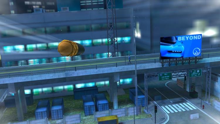 Sniper Honor: 3D Shooting Game screenshot-9