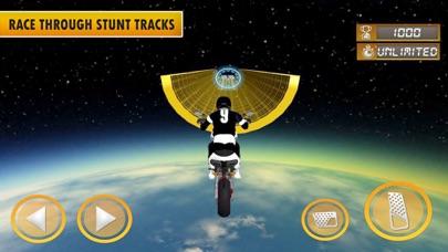 Stunts Bike Track Master screenshot three