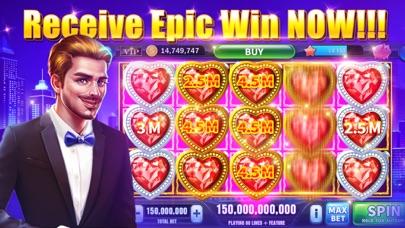 Slotrillion™ - Casino Slots free Coins hack