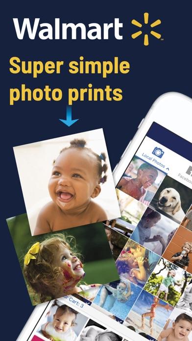 Pic Print: Imprimir a WalmartCaptura de pantalla de1