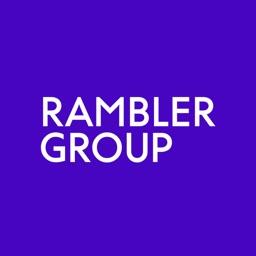 Rambler Group - Antwerpen 2019