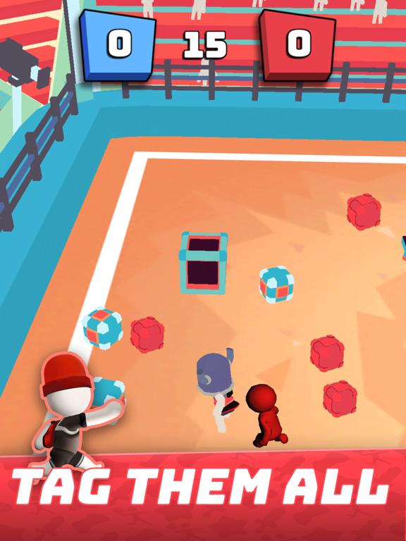 Crazy Speed Tag screenshot 4