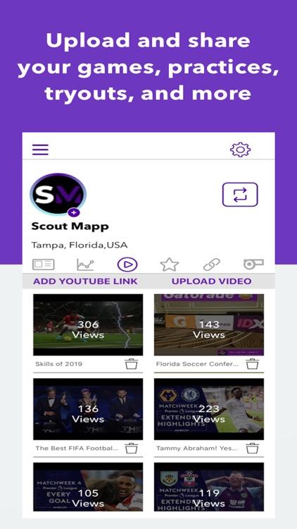 ScoutMapp screenshot-3