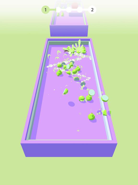 Fruit Ninja Blade screenshot 8