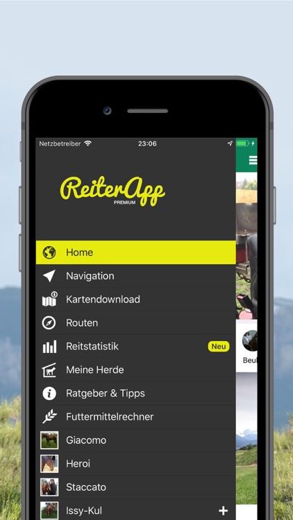 ReiterApp | For Horse Lovers screenshot-3