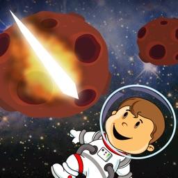 Astro Storm: Rescue Astronauts