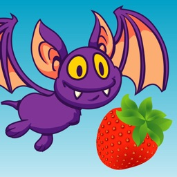 Flappy Fruit Bat Game