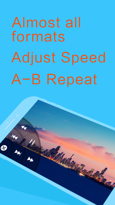 OPlayer - video player by olimsoft (iOS, United Kingdom) - SearchMan