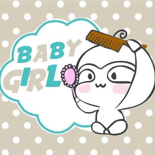 BabyPat Gif Sticker