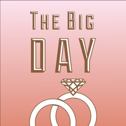 Wedding App: The Big Day