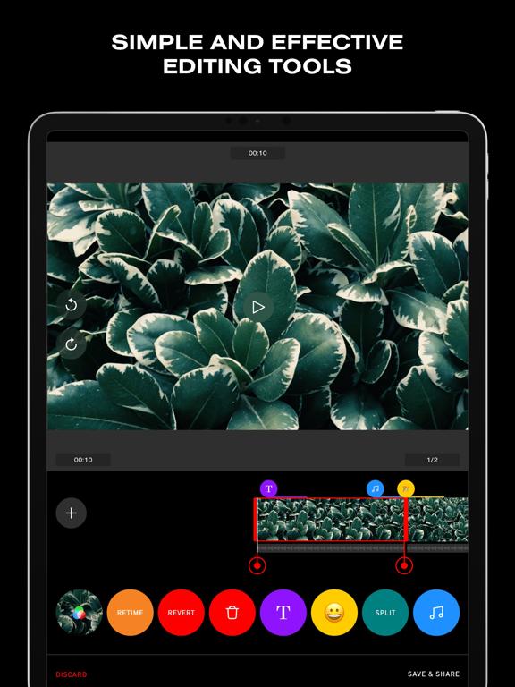 24FPS - Video Filter & LUT