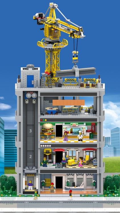 LEGO® Tower screenshot-6