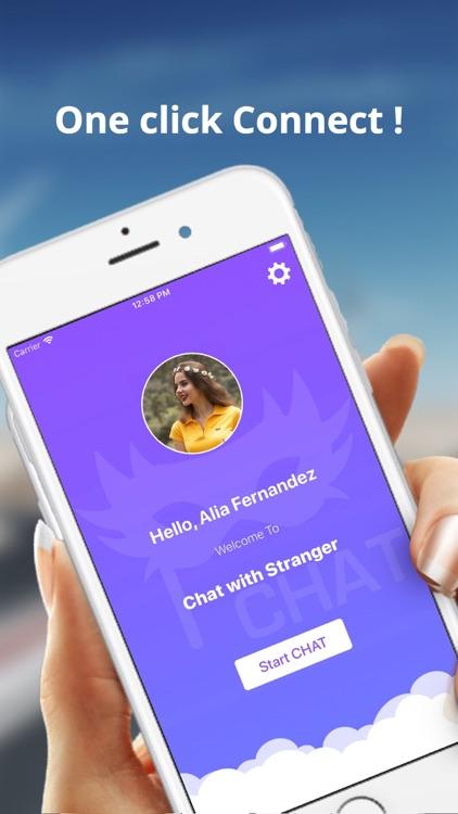 Hi5 - Chat with Stranger