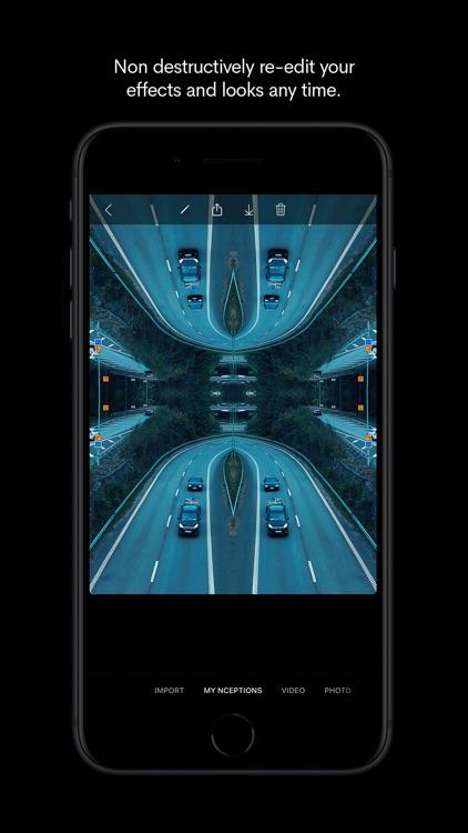 Nception – Distortion Effects screenshot-4