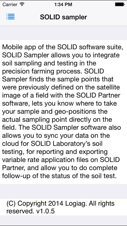 LASERAG Sampler screenshot-4