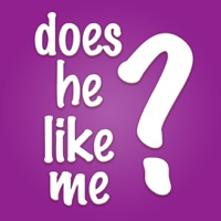 Codes for Does He Like Me Quiz Hack