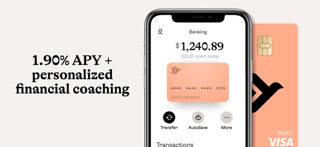 Empower - Bank with Benefits on the App Store