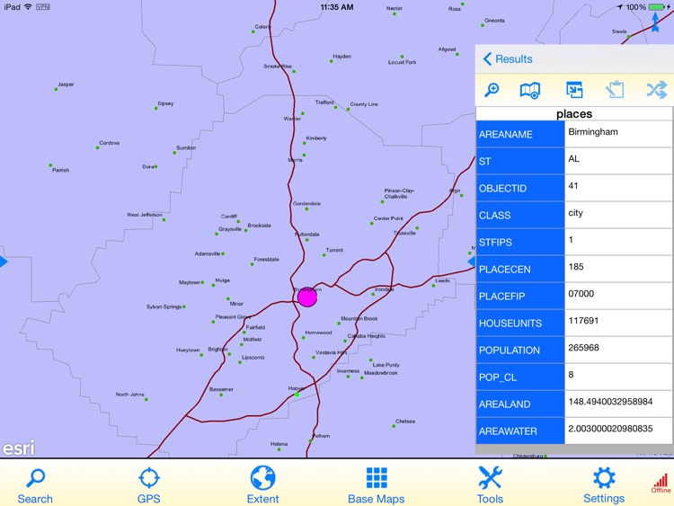 Futura FieldPro screenshot-2