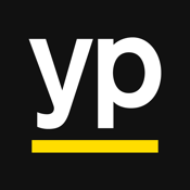 YP - Yellow Pages local search icon