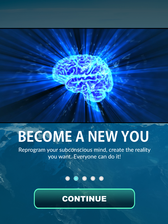 Positive Affirmations App screenshot 13