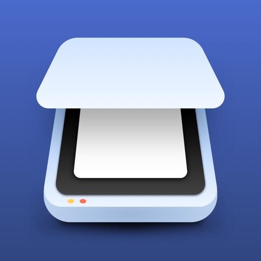 Scanner Air: Сканер Документов